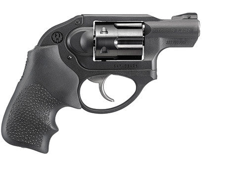 Ruger LCR .327 Federal Double Action Only Revolver Right Side View