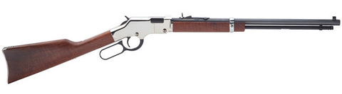 Henry Golden Boy Silver .22 S/L/LR  Rifle