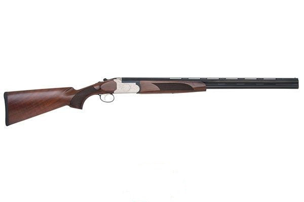 Mossberg Silver Reserve II Field 20 Guage Over Under Shotgun