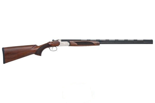 Mossberg Silver Reserve II Field .410 Guage Over Under Shotgun