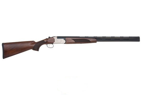 Mossberg Silver Reserve II Field 28 Guage Over Under Shotgun