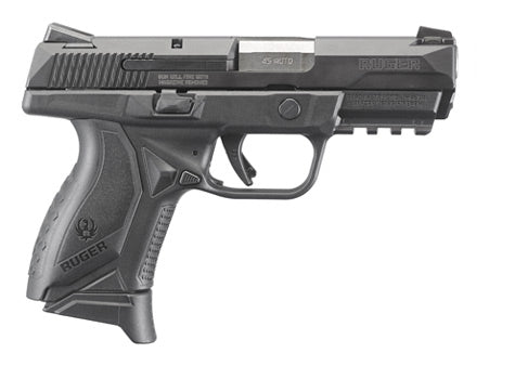 Ruger American Compact .45 AP Centerfire Pistol