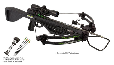 Parker Blackhawk Crossbow