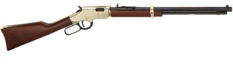 Henry Golden Boy .22 Magnum Rifle