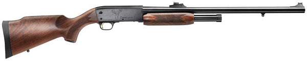 Ithaca Model 37 Trap Shotgun-Right Side View