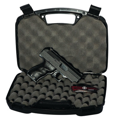 Hi-Point Firearms C9 9mm Centerfire Pistol in Matte Black w/ Hardcase & Kershaw Knife
