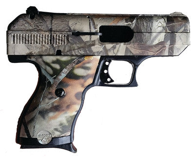 Hi-Point Firearms C9 9mm Centerfire Pistol in Woodland Camo