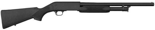 Ithaca Model 37 Defense 5 Shot Shotgun with Synthetic Stock