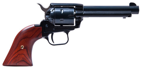 "Heritage Rough Rider Small Bore 22 LR Single Action Revolver with 4"" Barrel Right Side View"