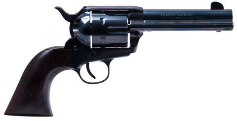 "Heritage Rough Rider Big Bore .45 LC Single Action Revolver with 4.75"" Barrel"