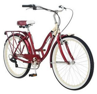 Indian Lake Outfitters Bicycle Rental