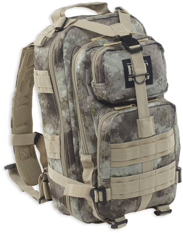 Bulldog Tactical Compact Backpack Bag