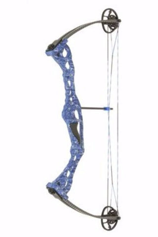 Fin-Finder Poseidon Bowfishing Compound Bow
