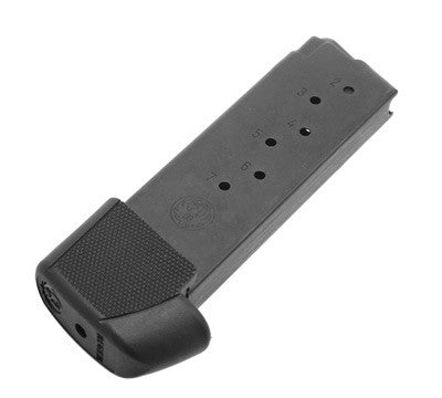 Ruger LC9, LC9S 9-Round Magazine with Extended Floorplate