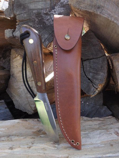 Canadian Army Knife by Grohmann