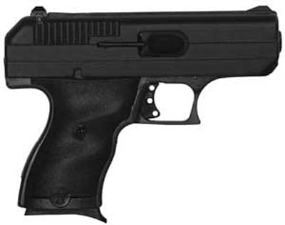 Hi-Point Firearms C9 9mm Centerfire Pistol in Matte Black