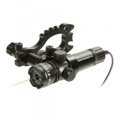 Fin-Finder Light-Stryke 2.0 Laser Bowfishing Sight