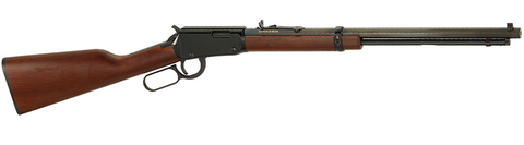 Henry Lever Action Frontier Model .22 S/L/LR Rifle