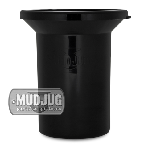 Mudjug Roadie Portable Spittoon