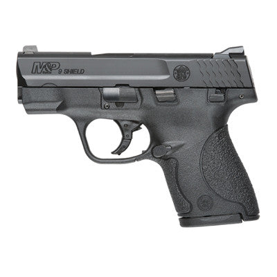 Smith & Wesson M&P Shield 9mm Pistol