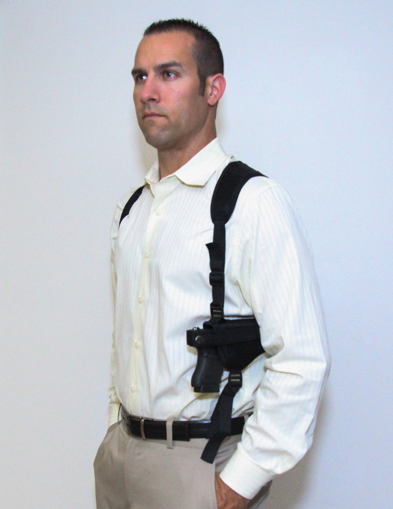 Passport Sidewinder Shoulder Holster