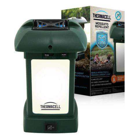 Mosquito Repellers Outdoor Lantern