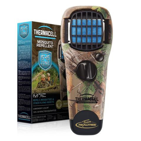 Mosquito Repellers Realtree Xtra Green