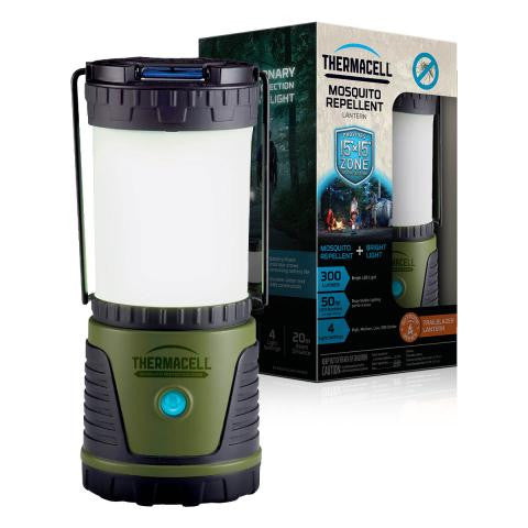 Mosquito Repellers Trailblazer Camp Lantern