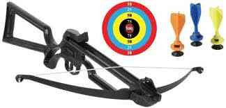 Crosman Bristol Jr Toy Crossbow