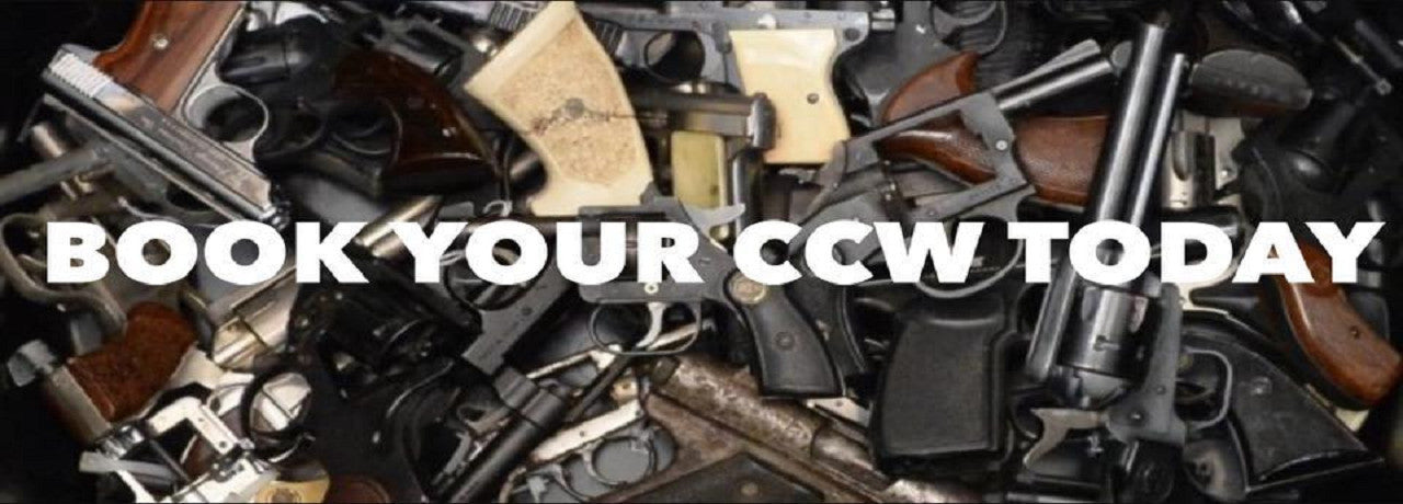 Book Your CCW Today