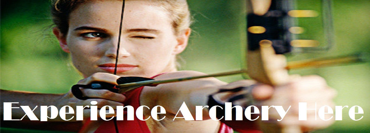 Experience Archery with #TeamILO