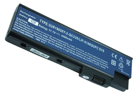 Battery Notebook  Acer Aspire 3660 Series