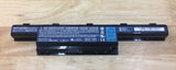 Battery Notebook  Acer Aspire 4750 Series