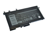 Battery Notebook Dell Latitude 5280 5480 Series