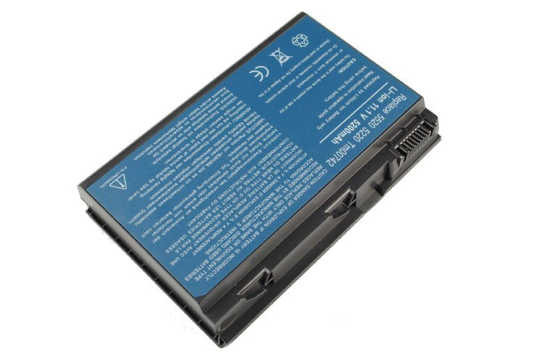 Battery Notebook Acer Travelmate 5520 Series