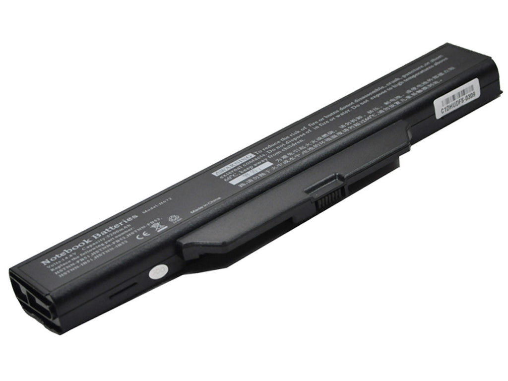 แบตเตอรี่ Battery HP Compaq Business Notebook 6720s Series : ร้าน Battery Depot - 1