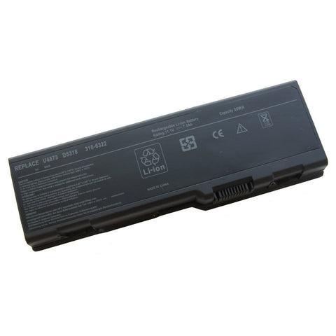 แบตเตอรี่ Battery Dell Inspiron 9200 Series : ร้าน Battery Depot - 1