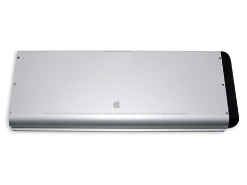 "แบตเตอรี่ Battery Apple MacBook 13"" Aluminum (Late 2008) : A1280 : ร้าน Battery Depot - 1"