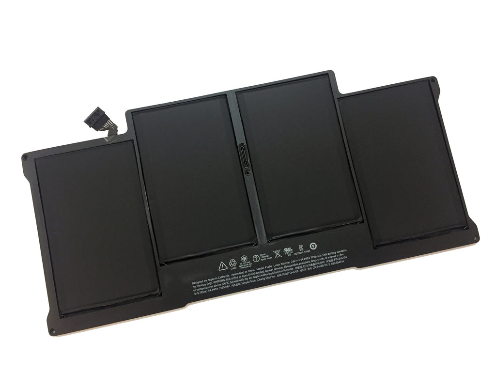 "Battery Apple MacBook Air 13"" (Mid 2013, Early 2014, Early 2015, Early 2017) : A1496"