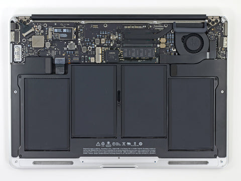 """Battery Apple MacBook Air 13"""" (Mid 2013 - Early 2017 ..."""