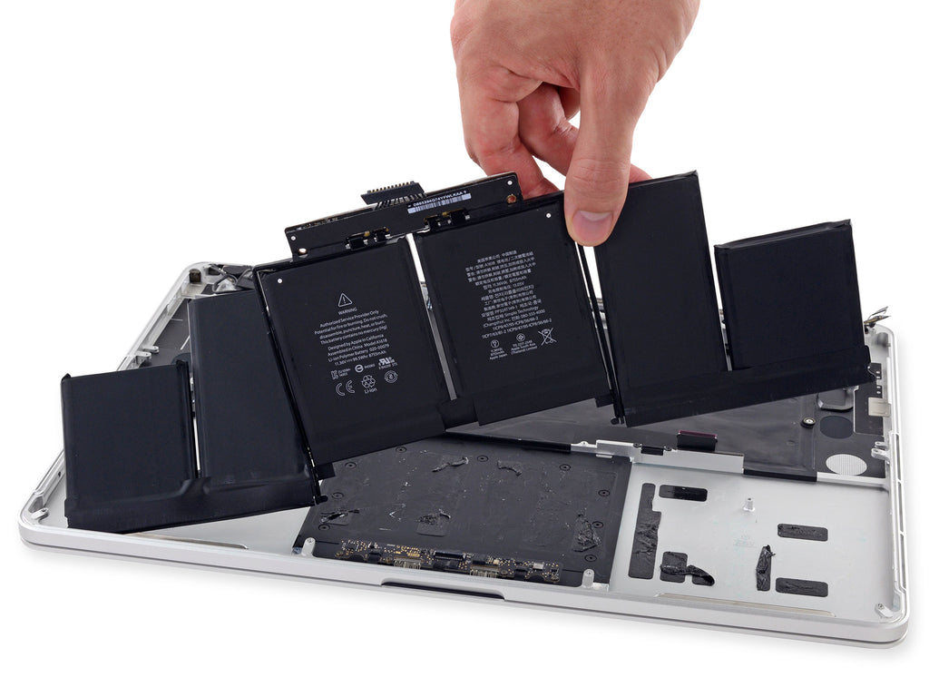 "Battery Apple MacBook Pro 15"" Retina Display (Mid 2015) : A1618"