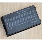Battery Notebook Asus A32-F80 Series