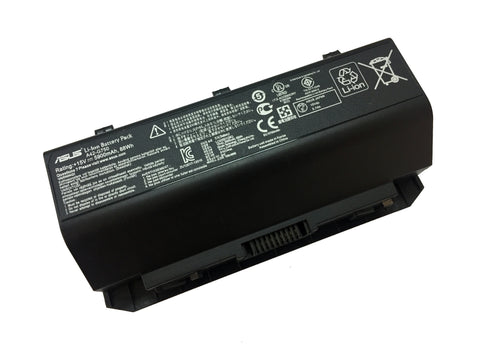 Battery Notebook Asus ROG G750 : A42-G750 Series