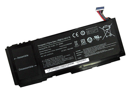 Battery Notebook Samsung NP700Z3A Series