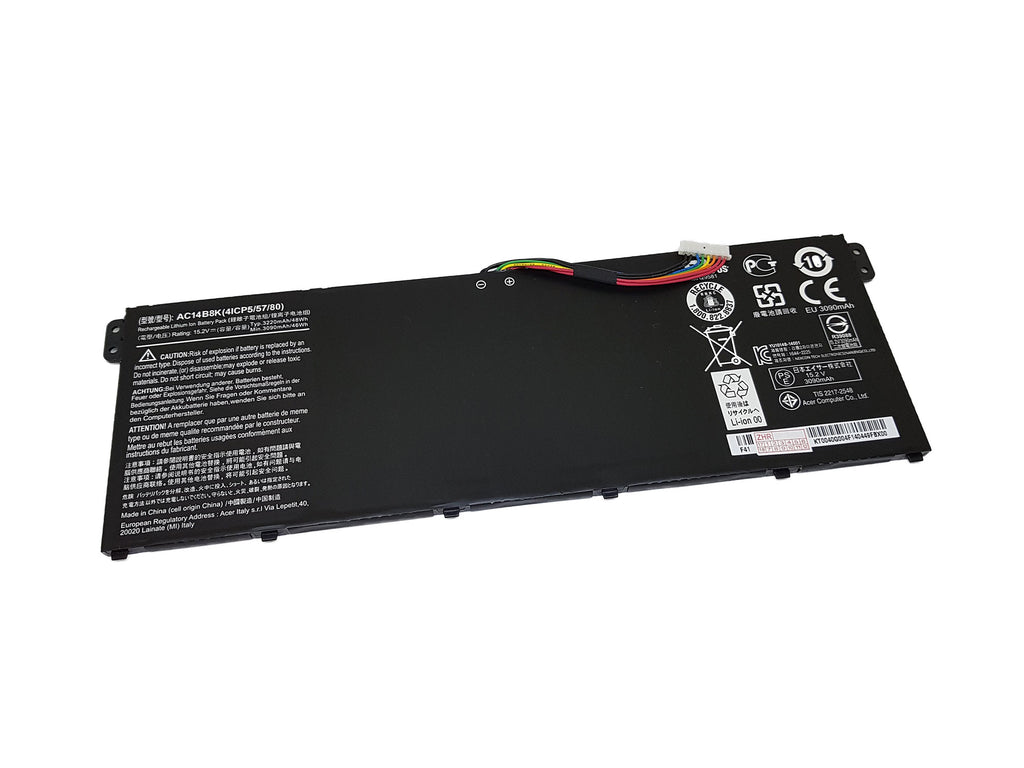 Battery Notebook Acer Swift 3 SF315 Series AC14B8K