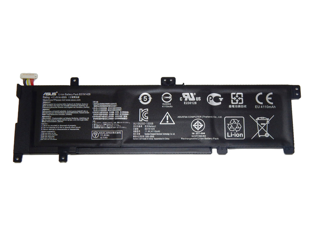 Battery Notebook Asus K501L Series