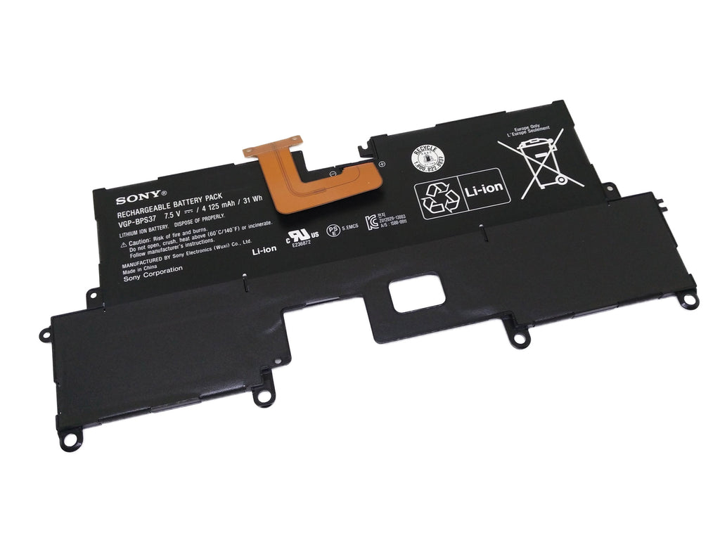 Battery Notebook Sony BPS37 Series