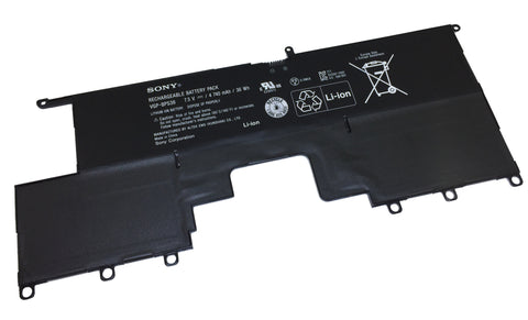 Battery Notebook Sony BPS38 Series