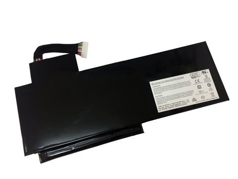 Battery Notebook MSI GS70 STEALTH Series : BTY-L76