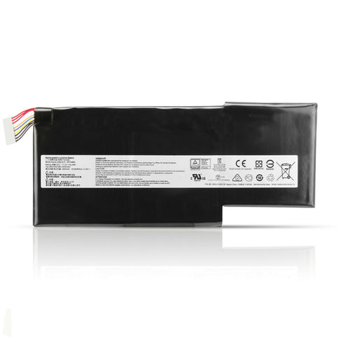 Battery Notebook MSI GF63 GF75 Series : BTY-M6K